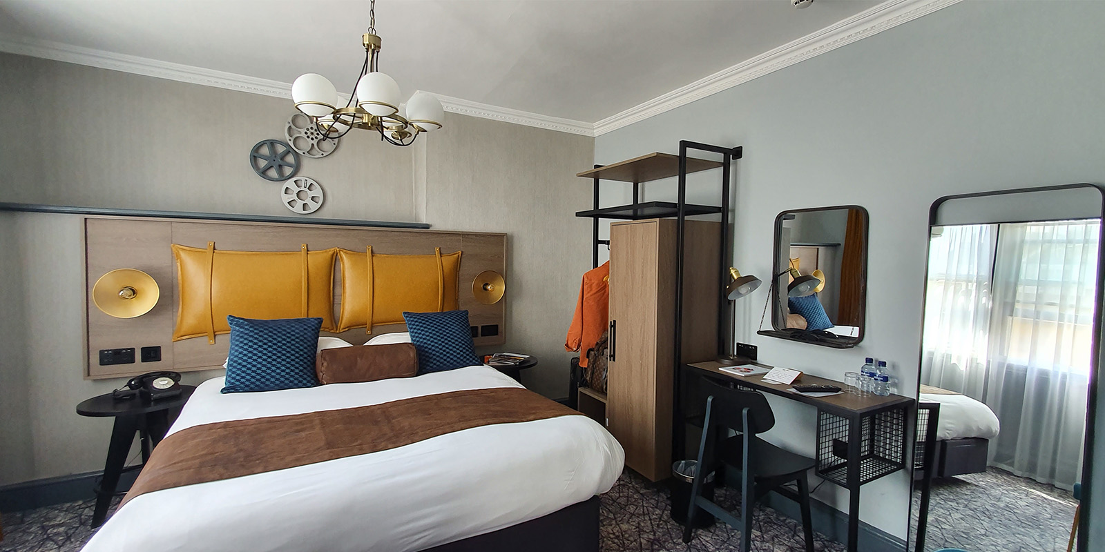 Luxurious Boutique Hotel in City Centre Bath