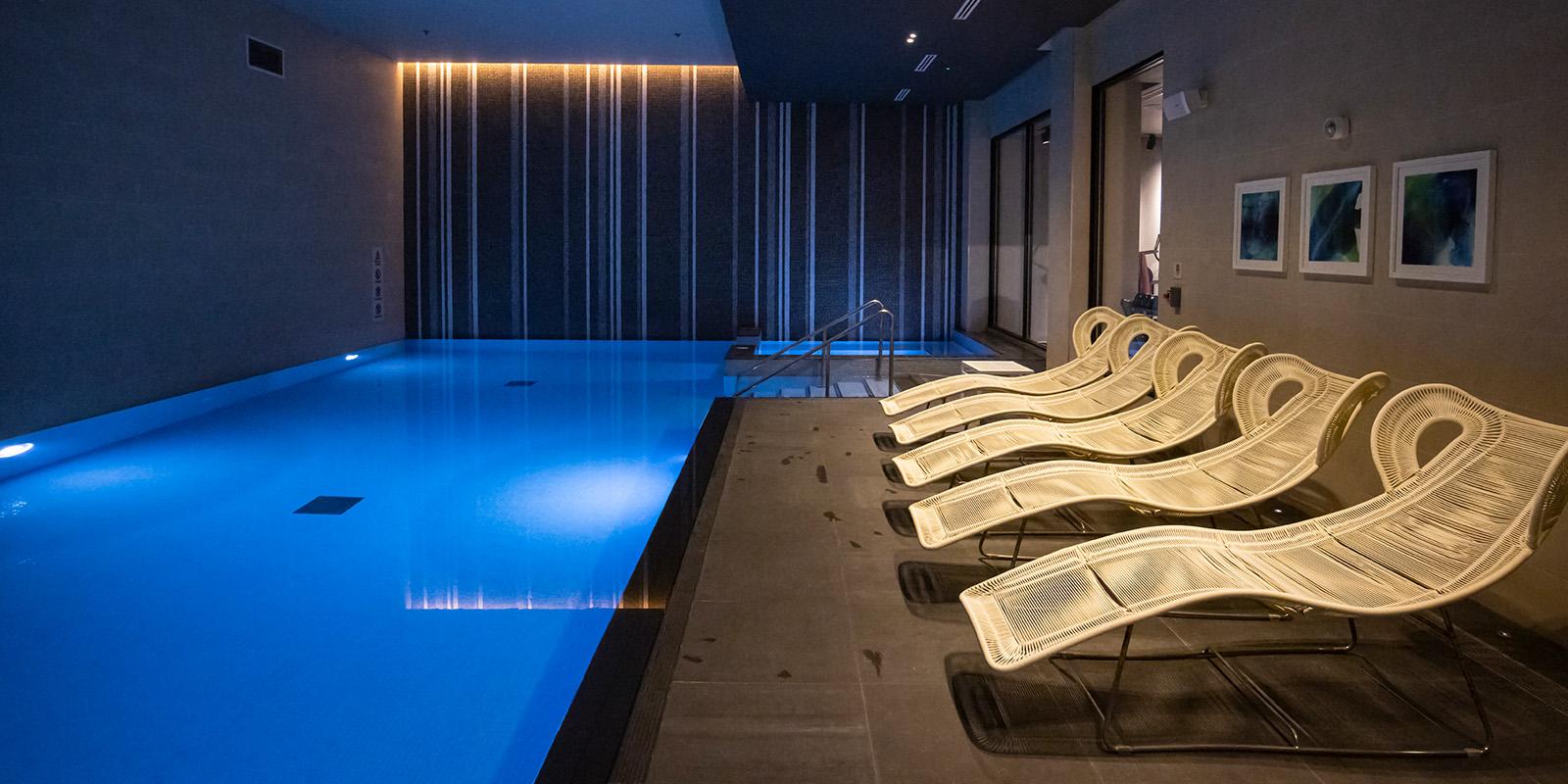 A Stunning Design-Led Hotel in London Bankside