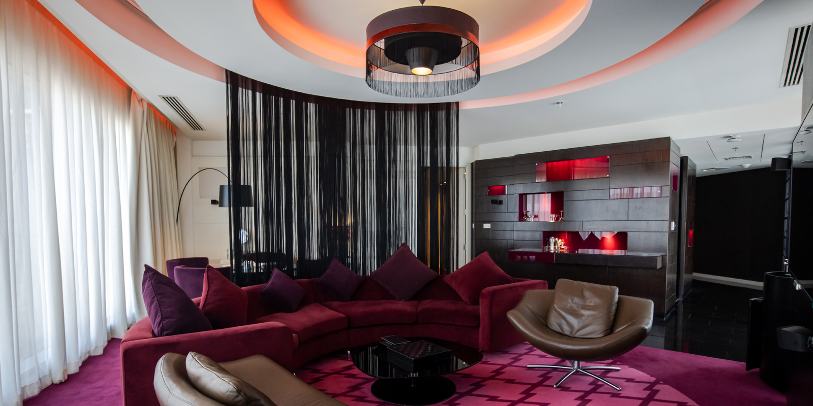 Luxurious Lifestyle Hotel at West Bay Doha