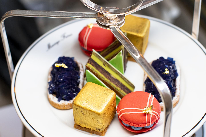 The World's Most Exclusive Purveyor of Luxury Teas
