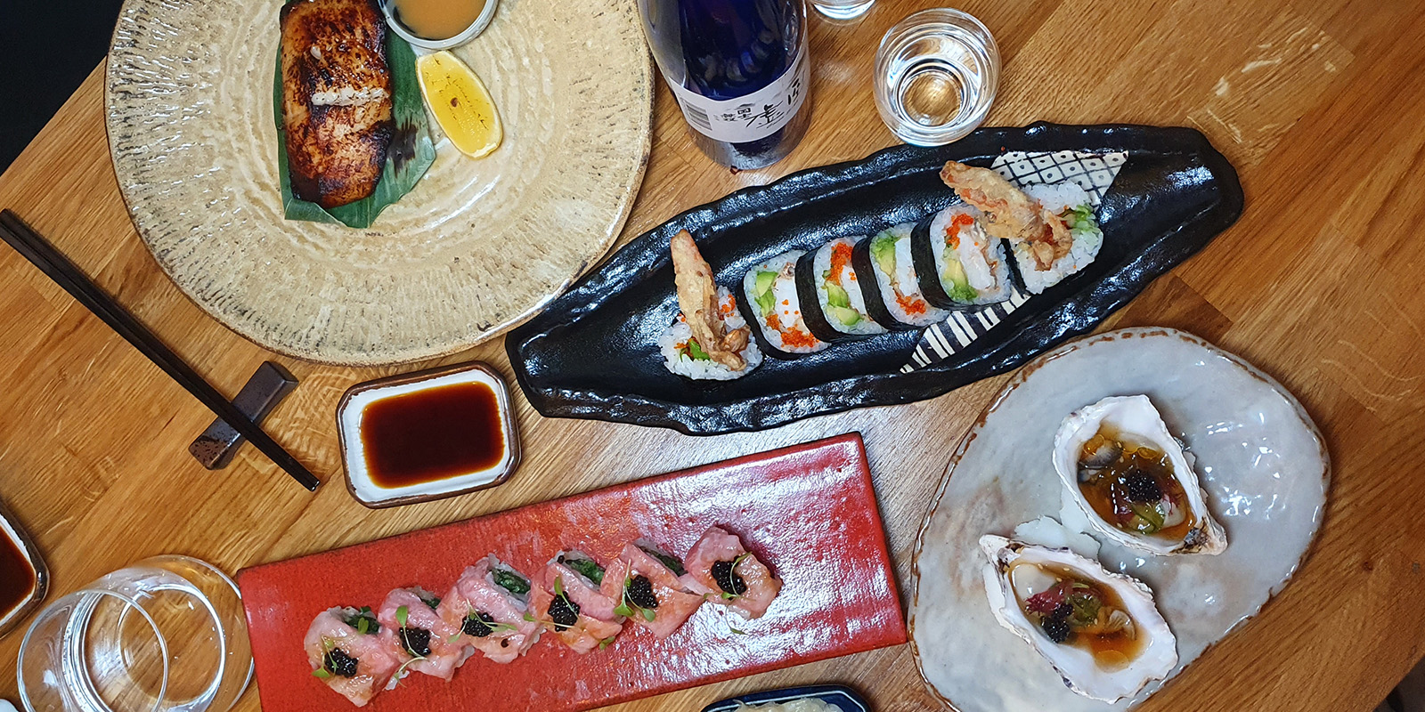 Premium Japanese Kobe & Wagyu Beef in London