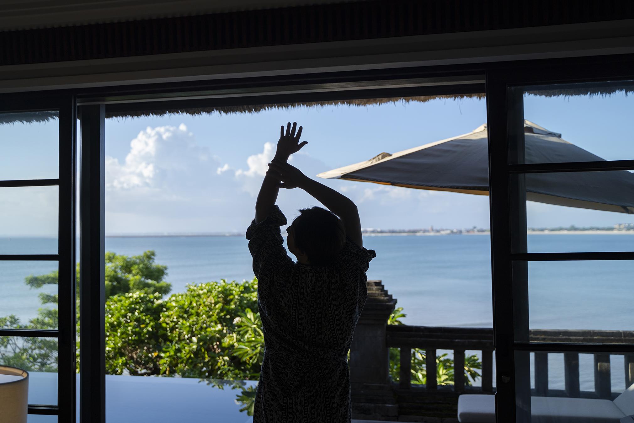 Bali Twice The Magic at Four Seasons Bali