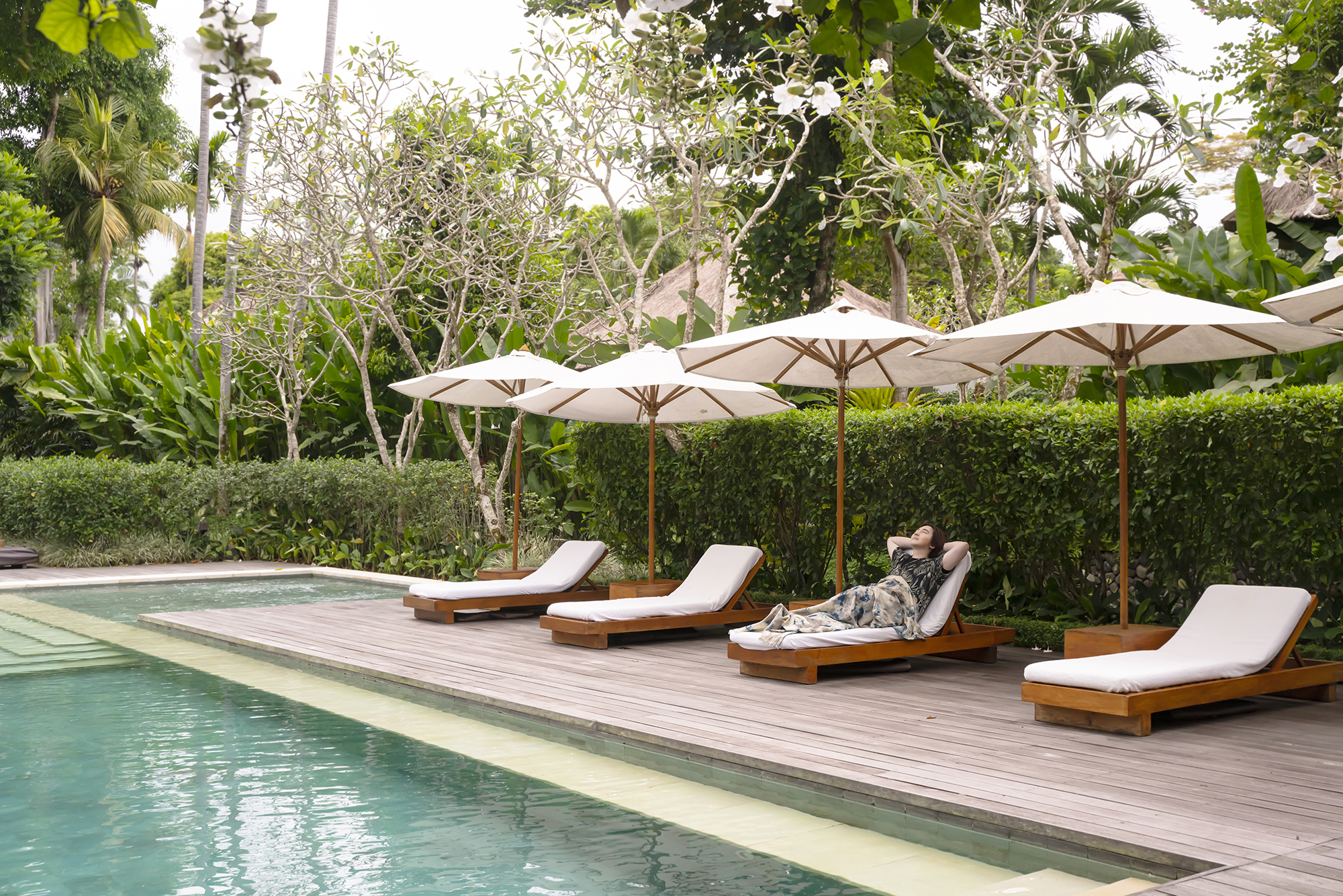 Experience Central Ubud Luxurious Resort at Como Uma Ubud